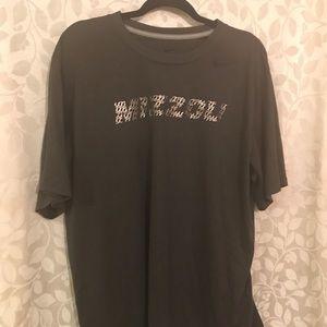 Nike Dri-fit University of Missouri T-shirt